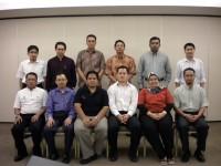 ETAP Workshop (15-17, Jun 2010) Malaysia