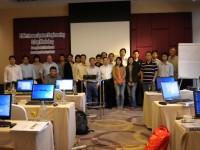 ETAP Workshop (19-21, Jan 2010) Thailand