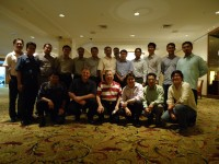 ETAP Workshop (21-24, Feb 2012)  Malaysia