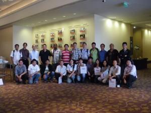 ETAP Workshop (22-25, May 2012) Thailand