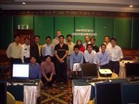 ETAP Workshop (23-26, Apr 2007) Thailand