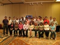 ETAP Workshop (24-27, Sept 2013) Singapore