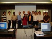 ETAP Workshop (25-29, May 2009) Singapore