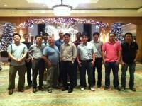 ETAP Workshop (6-9, Dec 2011) Malaysia