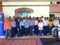 ETAP Workshop (7-10, May 2012) Singapore
