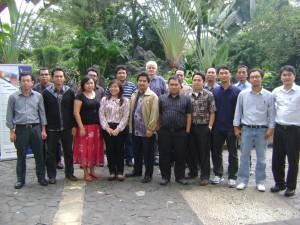 ETAP Workshop Indonesia