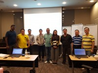 ETAP Workshop Photo (16-18 May 2017)
