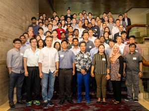 ETAP 101 Seminar Group Photo (17-9-2019)
